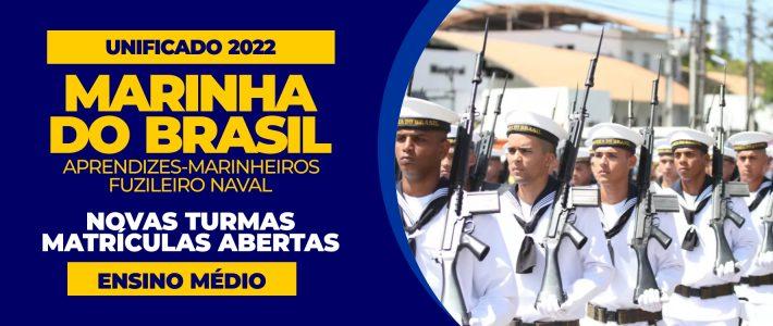UNIFICADO 2022: TURMAS PREPARATÓRIAS EAM E C-FSD-FN